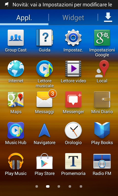 samsung galaxy si blocca screen shoot (2)