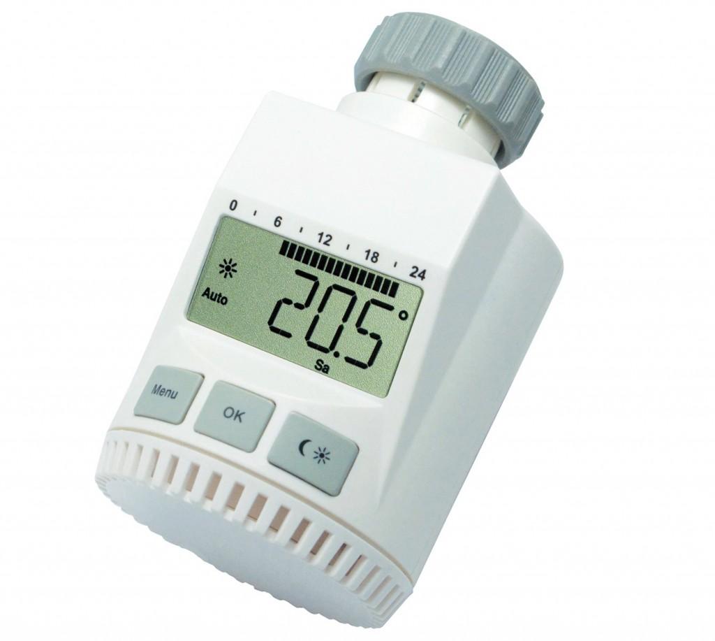 obbligo della valvola termostatica sui radiatori non per tutti