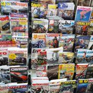 Pubblicità Gratis su riviste
